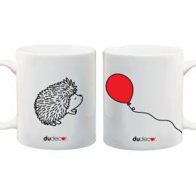 Tavola e cucina Tazze in ceramica Amore (im) Possibile Mugs