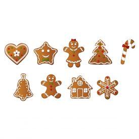 Natale Wallstickers Natale Biscottini
