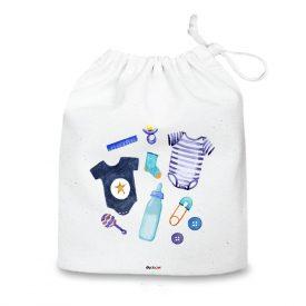 Bambini Sacche organizer per bambini Baby Boy Bag