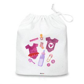 Bambini Sacche organizer per bambini Baby Girl Bag