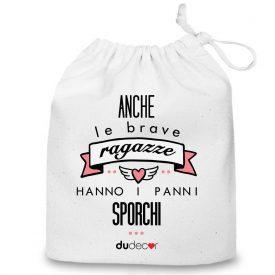 Lifestyle Sacche organizer Brave Ragazze Bag