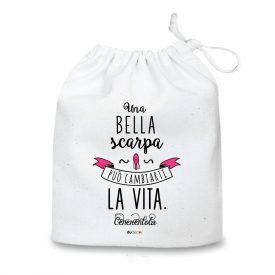 Lifestyle Sacche organizer Cenerentola Bag