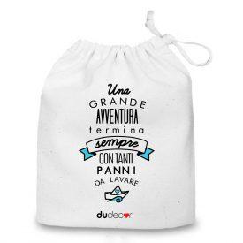 Lifestyle Sacche organizer Panni Da Lavare Bag