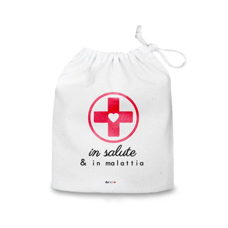 Lifestyle Sacche organizer Pronto Soccorso Bag