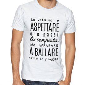 Lifestyle T-shirt T-shirt Ballare Lui