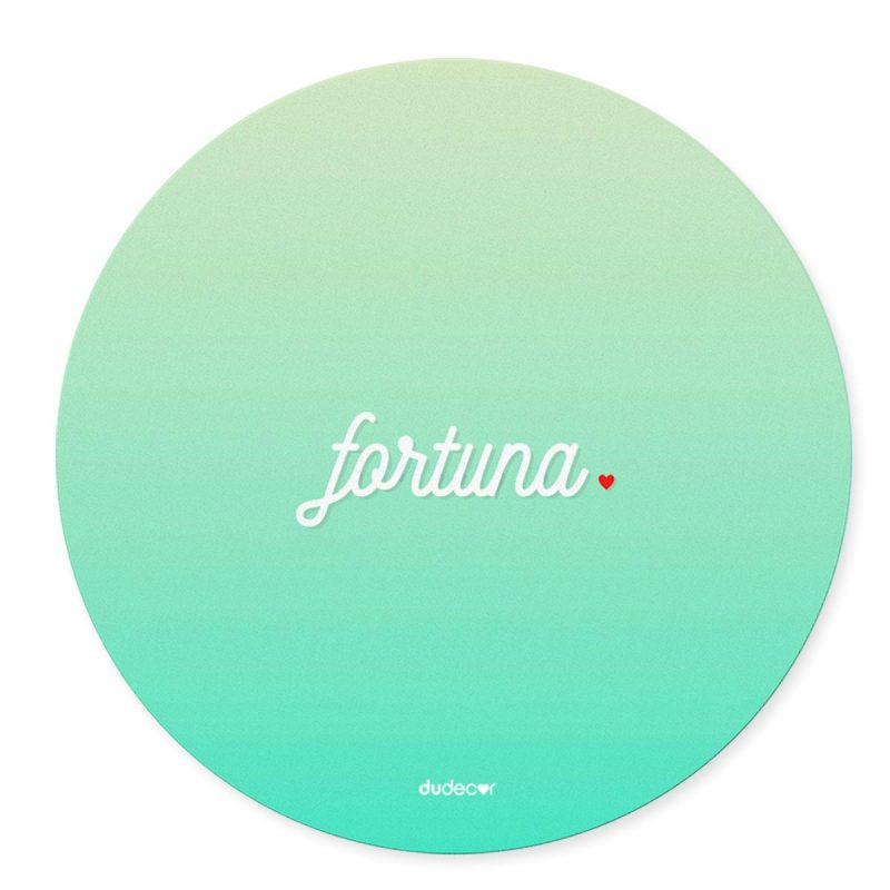 Cartoleria Mouse pad Fortuna Mousepad