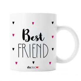 Tavola e cucina Tazze in ceramica Best Friend