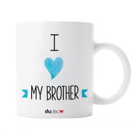 Tavola e cucina Tazze in ceramica Brother Mug