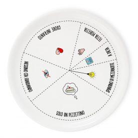 Tavola e cucina Piatti torta Torta A Fette
