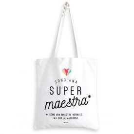 Lifestyle Shoppers Super Maestra Shopper