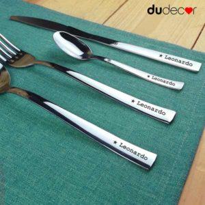 posate_in_acciaio_personalizzate_con_il_nome_dudecor_leonardo