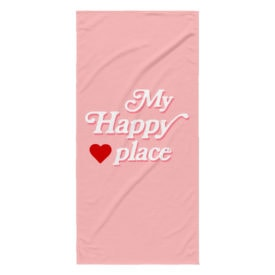 telo mare happy place