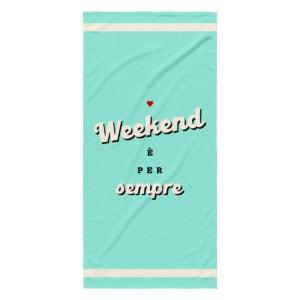 telo mare weekend
